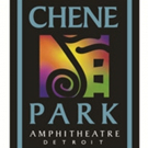 Detroit's Chene Park Amphitheatre Summer Concert Season Running Now through Labor Day Weekend