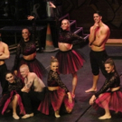 Photo Flash: Exclusive Look at BEATS ON POINTE Photos