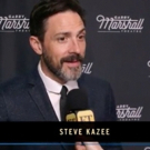 VIDEO: Steve Kazee: PRETTY WOMAN: THE MUSICAL Will Remain True to Story