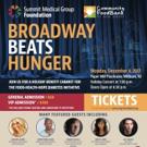 Laura Bell Bundy, Shoshana Bean, Norbert Leo Butz and More Set for BROADWAY BEATS HUN Photo