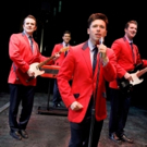 JERSEY BOYS returns to San Jose's Center for the Performing Arts Photo