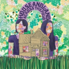House and Land Announce New Album 'Across The Field' Photo