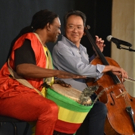 BWW Feature: A DAY OF ACTION - a Collaboration with the University Musical Society and Yo-Yo Ma!