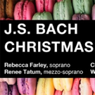 Soloists to Make Carnegie Hall Debuts in Bach's CHRISTMAS ORATORIO with The Cecilia Chorus of New York