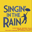 SINGIN' IN THE RAIN at ACCC to Reunite Director and Star After Almost 20 Years