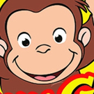 Curious George Comes To The Growing Stage! Photo