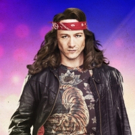 STRICTLY COME DANCING Winner Kevin Clifton Stars In ROCK OF AGES At The Belgrade Thea Photo