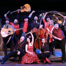 The Music Of The Legendary Johnny Cash Ignites The Broadway Palm Stage With RING OF FIRE