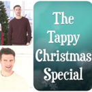 Kyle Dean Massey and More Join Christopher Rice for TAPPY CHRISTMAS SPECIAL Photo
