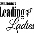 Ken Ludwig's LEADING LADIES to play at Theatre Tallahassee Next Month