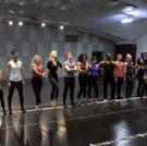 BWW TV: A 5, 6, 7, 8! Watch a Sneak Peek from New York City Center's Star-Studded A CHORUS LINE!