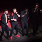 VIDEO: KINKY BOOTS Releases Video Of 'A Kappella' Contest Winners Live On Stage