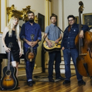 Americana Artist Tellico Releases WOVEN WATERS