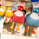 TWIRLYWOOS Arrives On Stage In London This Summer Photo