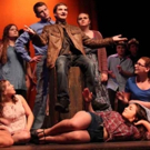 Cent. Stage Co. Announces YPW: Spring Festival Of Shows
