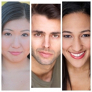Exclusive Podcast: BROADWAY'S BACKBONE Celebrates Broadway Debuts with Riza Takahashi, Benjamin Rivera & Alicia Charles!