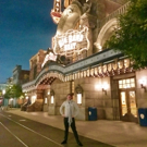 BIG BAND BEAT - A Day In The Life With Rhett Wheeler at Broadway Music Theatre, Tokyo DisneySea