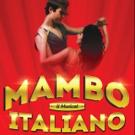 Debutta al Teatro San Babila di Milano MAMBO ITALIANO - IL MUSICAL, dal 16 al 25 novembre