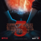 Netflix Greenlights Third Season of Hit Series STRANGER THINGS Photo