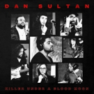 Dan Sultan Announces Collaborative EP KILLER UNDER A BLOOD MOON + DROVER Feat. Dave L Photo
