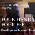 Concerts at Saint Thomas Presents A Program of Organ Duets on June 16