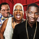 NJPAC Presents a Valentine's All-Star Comedy Show Featuring Michael Blackson, John Witherspoon and Luenell