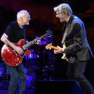 Steve Miller Band Announces Spring 2018 Canadian Tour Dates w/Peter Frampton Photo