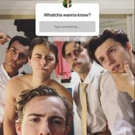 BWW Exclusive: Stratford Festival Company Members take Instagram by Storm with TWO SH Photo