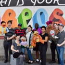 Blackfriars Theatre Presents AVENUE Q Photo
