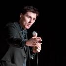 Glasgow International Comedy Festival Q&A: Sean McLoughlin Photo