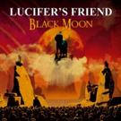 Lucifer's Friend Releases New Studio Album 'Black Moon'