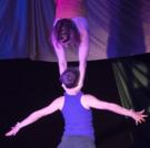 Circadium School Of Contemporary Circus Hosts Test Flights Work-in-Progress Show 4/12 Photo