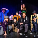 BWW Review:  GUYS AND DOLLS Takes you Back in Time at ACTA Theatre