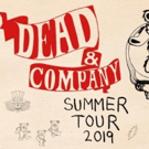 Dead & Company Announces 2019 Summer Tour