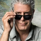 Host of CNN's PARTS UNKNOWN, Anthony Bourdain, Dies at Age 61