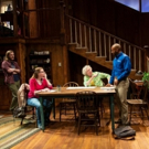 BWW Review: THEO at Two River Theater Brings the Struggles and Triumphs of a Family to Life on the Red Bank Stage