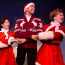 BWW Review: WHITE CHRISTMAS Delights at The Firehouse Theatre