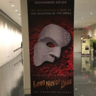 BWW Review: LOVE NEVER DIES at Robinson Performance Hall