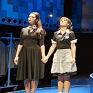 BWW Review: FLY BY NIGHT at Ensemble Theatre Cincinnati contains 'the stuff of stars' Photo