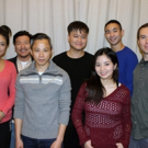Photo Flash: Meet the Cast and Company of Pan Asian Rep's THE EMPEROR'S NIGHTINGALE