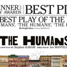 Tickets on Sale This Sunday for THE HUMANS in Chicago Photo