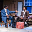 BWW Review: Outstanding Acting Propels WSC Avant Bard's TOPDOG/UNDERDOG Photo