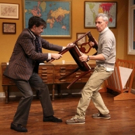 LONELY PLANET, Starring Arnie Burton & Matt McGrath, Enters Final Weeks Off-Broadway