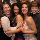 Photo Flash: Pipeline Theatre's FOLK WANDERING Celebrates Opening Night Photo