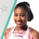MASTERCHEF JR. Season Five Winner Jasmine Stewart To Host New Craftsy Cooking Series, JASMINE'S DELIGHTFUL DESSERTS