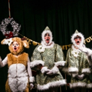 On The Rocks' Theatre Company's Festive Holiday Bar Pageant, Edelweiss, Returns To Dixon Place