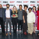 Photo Flash: The Public's Mobile Unit 'WINTER'S TALE' Celebrates Opening Night