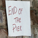 Photo Flash: In Rehearsal With Les Dennis, Blake Harrison, Nitin Ganatra and Tala Gouveia in END OF THE PIER at Park Theatre
