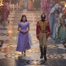 The El Capitan Theatre Presents a Special Engagement of THE NUTCRACKER AND THE FOUR R Photo