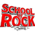 Craig Gallivan and the New Cast of SCHOOL OF ROCK Take the Stage Beginning Today!